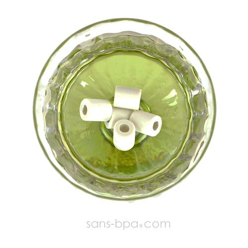perles céramique purifier eau robinet filtrer
