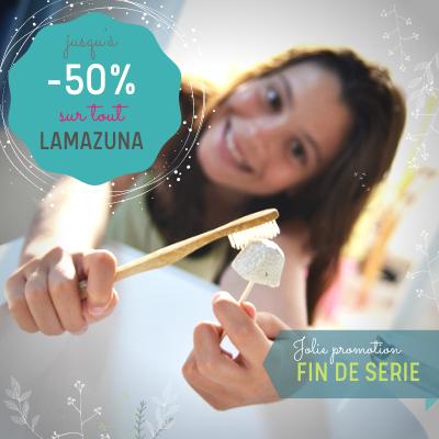 promotion Lamazuna sur sans-bpa.com