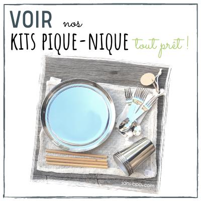 Kit pique-nique zéro déchet www.sans-bpa.com